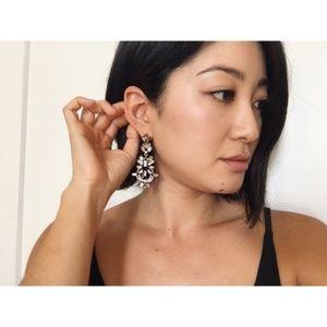 SIA Chandelier Earrings
